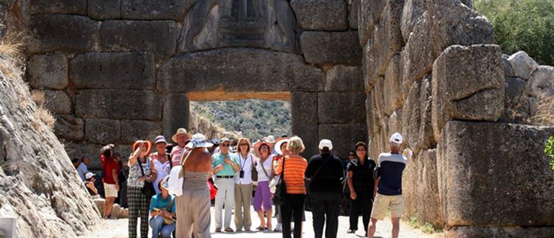 Δωρεάν είσοδος σε μουσεία και υπαίθριους αρχαιολογικούς χώρους