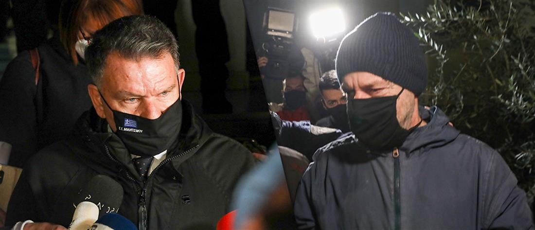 Λιγνάδης: Αίτηση για κατ'αντιπαράσταση εξέταση κατέθεσε ο Κούγιας