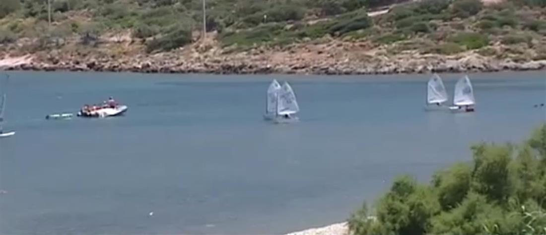 """""""Δυνατός"""" τουριστικός προορισμός η Αττική (βίντεο)"""