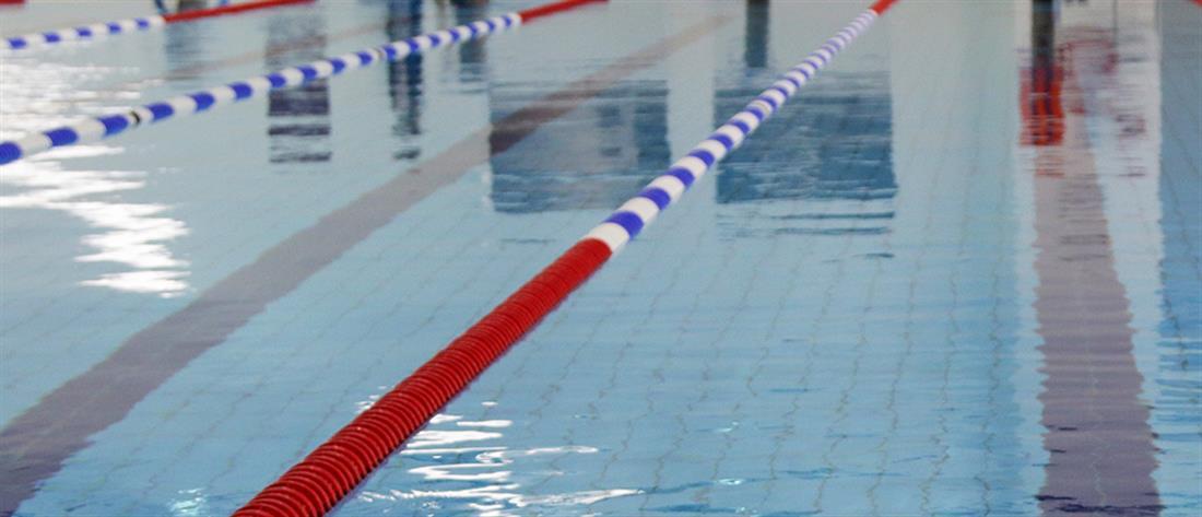 """Κορονοϊός: Κλείνει το κολυμβητήριο """"Καπαγέρωφ"""""""