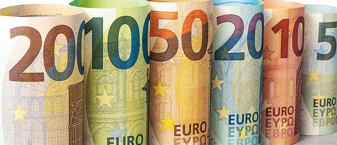 Χαρτονομίσματα - 100 ευρώ - 200 ευρώ