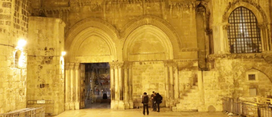 Κορονοϊός: Θετικοί βρέθηκαν τουρίστες που επέστρεψαν από τους Αγίους Τόπους