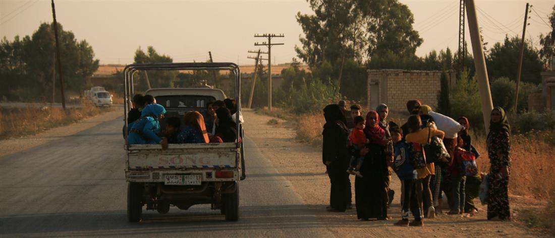 Κουμουτσάκος: Ανοιχτό το ενδεχόμενο για έκτακτη βοήθεια για το προσφυγικό