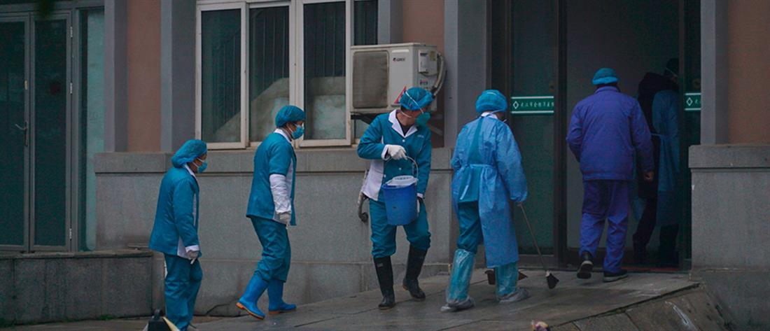 CNN - κορονοϊός: η Κίνα έκρυβε στοιχεία στο ξεκίνημα της πανδημίας