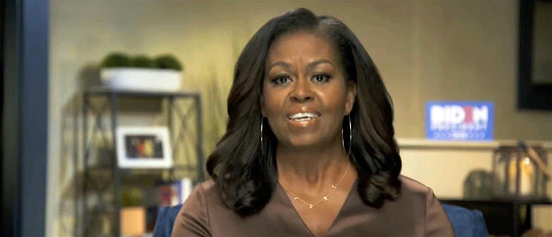 """Μισέλ Ομπάμα: ποια ηθοποιός θα την υποδυθεί στην σειρά """"The First Lady"""""""