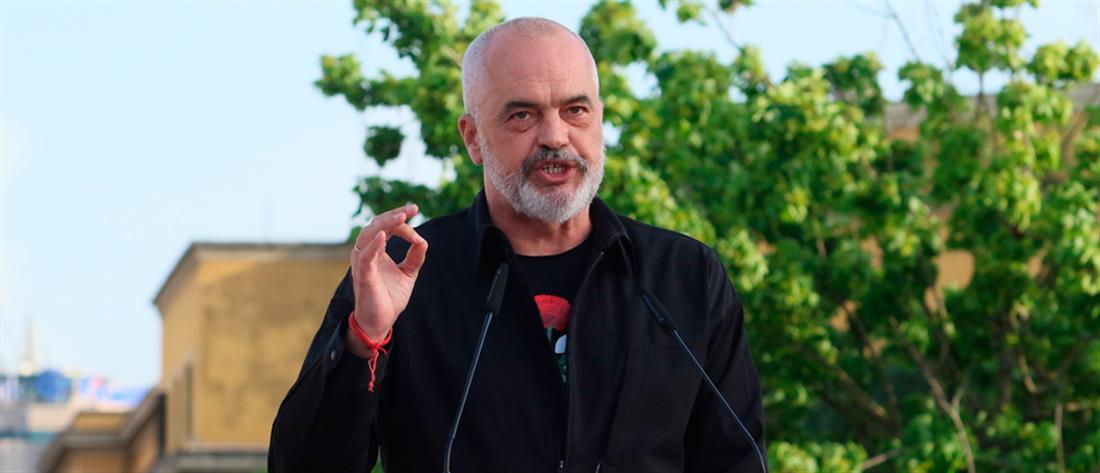 Εκλογές στην Αλβανία: Θρίαμβος Ράμα με αυτοδυναμία