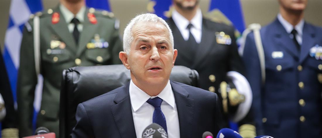 Αποστολάκης: δεν θα επιτρέψουμε αμφισβήτηση της ελληνικής υφαλοκρηπίδας