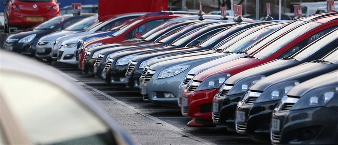 ΥΠΟΙΚ: τι αλλάζει για τα εταιρικά αυτοκίνητα