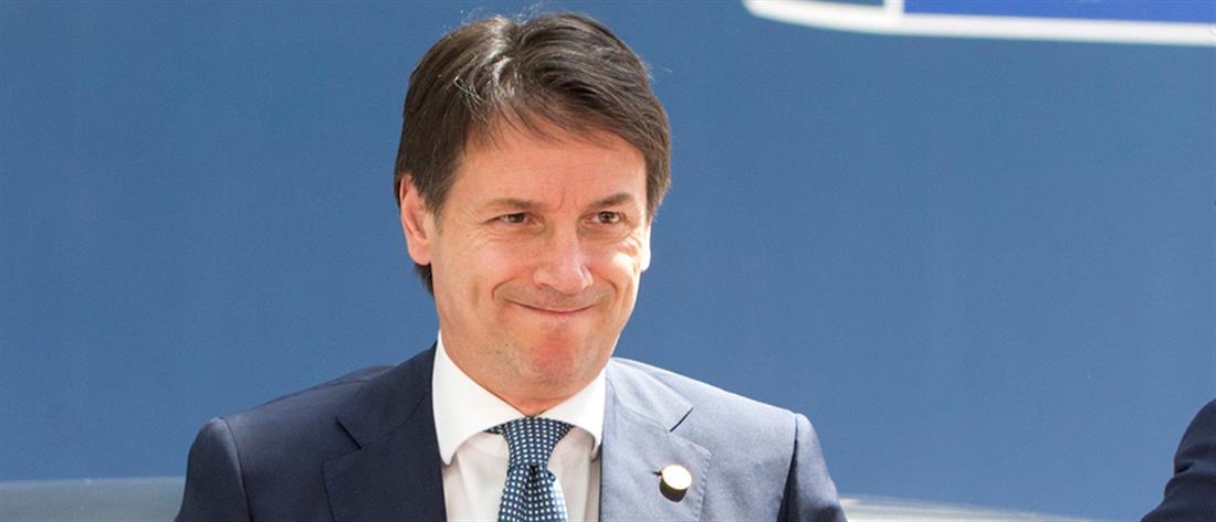 Ιταλία: λύση στο κυβερνητικό αδιέξοδο