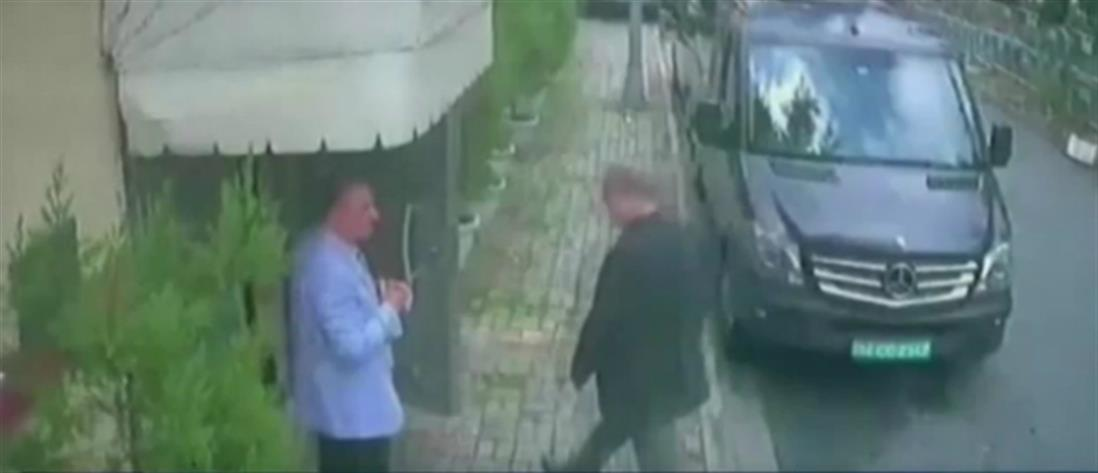 """Αποκαλύψεις σοκ: """"Βασάνισαν και αποκεφάλισαν τον Κασόγκι μέσα στο προξενείο"""""""