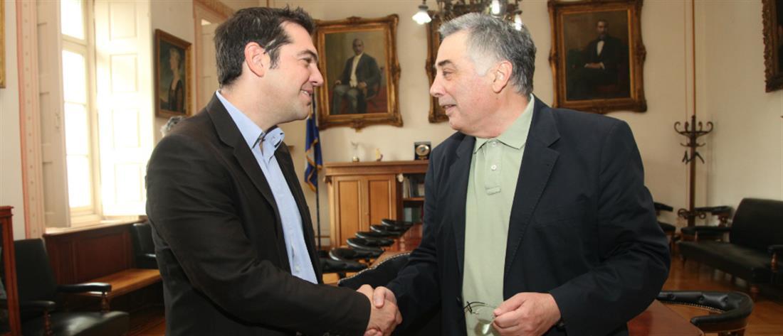 Πελεγρίνης: ο Τσίπρας ήταν αντιμνημονιακός, αλλά δεν επέμεινε σε μία αδιάλλακτη πολιτική