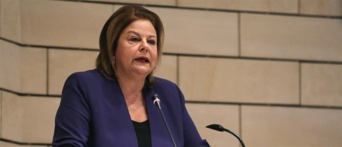 Κατσέλη: η Εθνική Τράπεζα ανταποκρίνεται στις ανάγκες κοινωνίας και αγοράς