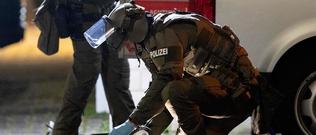 Γερμανία: Ακροδεξιός ο μακελάρης της Έσσης