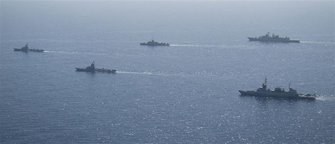 Τσίπρας: δεν θα επιτρέψουμε τουρκική γεώτρηση στην ελληνική ΑΟΖ