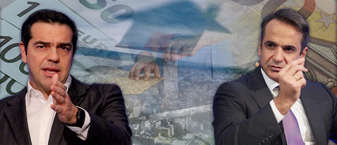Χαρίτσης: ο Μητσοτάκης πέρασε κάτω από τον πήχη των προσδοκιών του