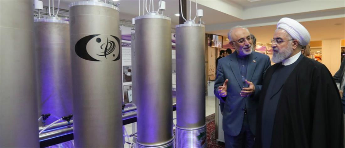 Ιράν: Αποκλιμάκωση της έντασης σε διπλωματικό επίπεδο αναζητούν οι Βρυξέλλες