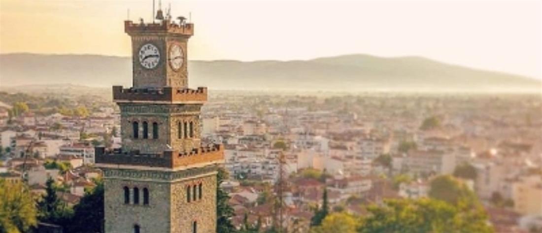 Κορονοϊός: έκτακτα μέτρα στα Τρίκαλα