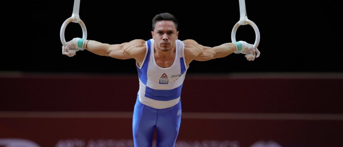 Ολυμπιακοί Αγώνες - Πετρούνιας: γιατί δεν είδαμε την πρόκριση στον τελικό - Η εξήγηση της ΕΡΤ