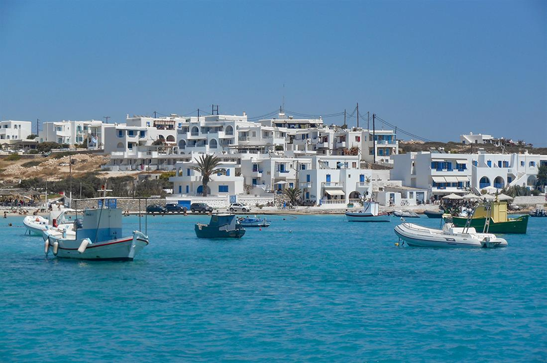 Τουρισμός - Ελλάδα