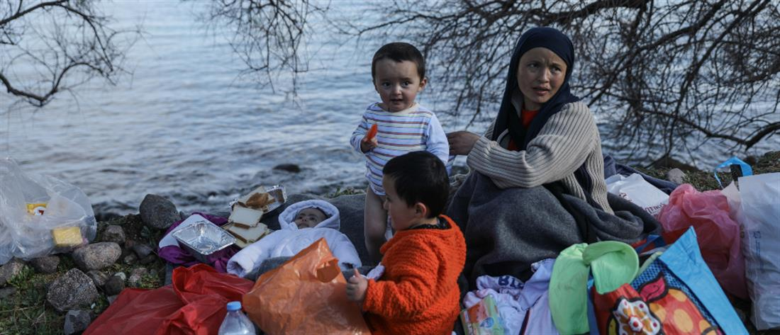 ΣτΕ: προσφυγή κατά της ΠΝΠ για άμεση επιστροφή όσων εισέρχονται παράνομα στη χώρα