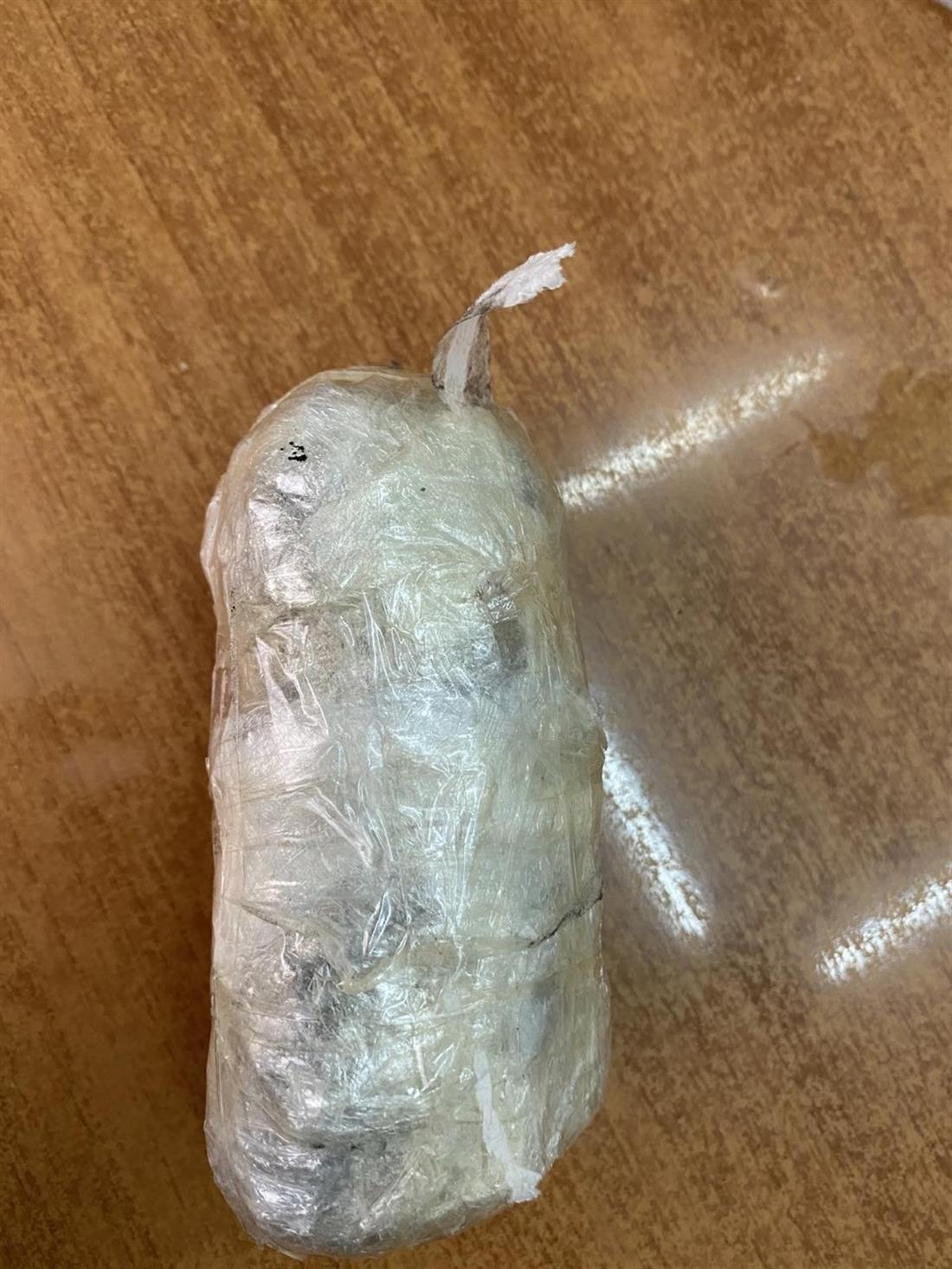 Ναρκωτικά - Φυλακές Μαλανδρίνου- Σωφρονιστικός