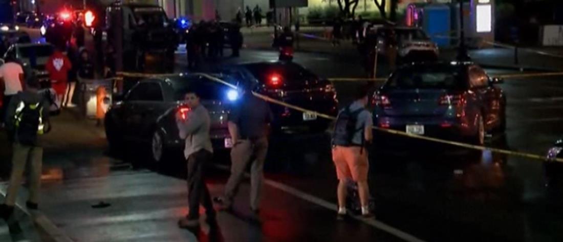 Ένας νεκρός σε επεισόδιο με πυροβολισμούς στο Κεντάκι
