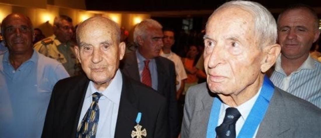Πέθανε ο Γιώργος Καρασούλης