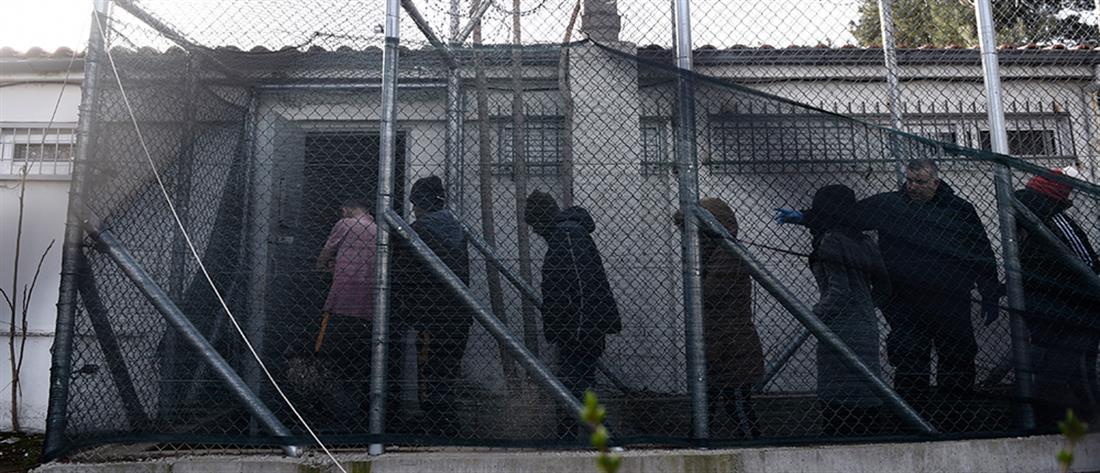 Έβρος: Δεκάδες συλλήψεις και χιλιάδες αποτροπές εισόδου στη χώρα