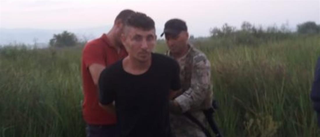 Συνελήφθη μετά τη στυγερή δολοφονία οκτώ ανθρώπων (εικόνες)