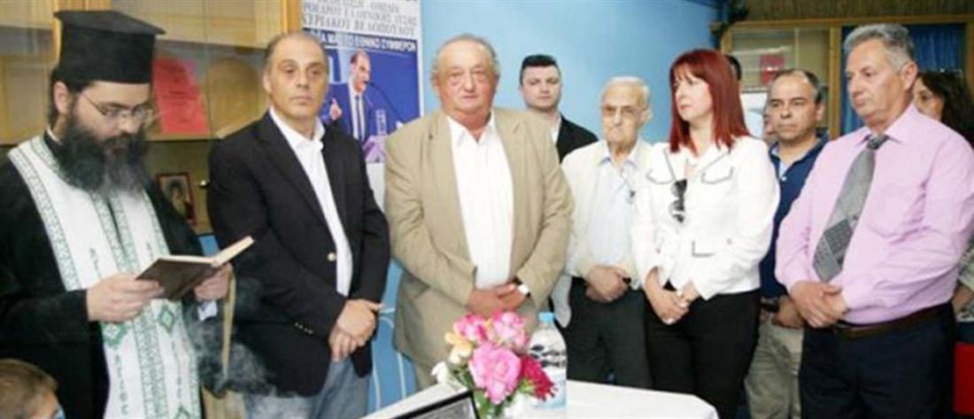 """Εκλογές 2019: """"Σκοτώνονται"""" Βελόπουλος - Νασίκας για μία έδρα"""