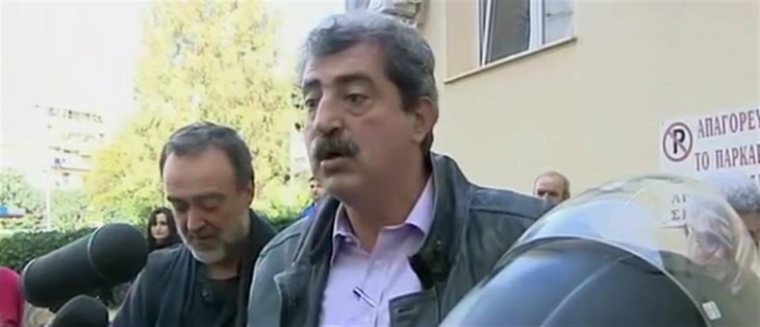 Επιμένει ο Πολάκης στις προκλητικές δηλώσεις του κατά των ΜΜΕ (βίντεο)