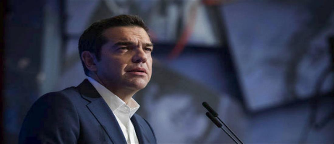Τσίπρας: δεν είναι πλέον κρίσιμη η ένταξη μας στο QE
