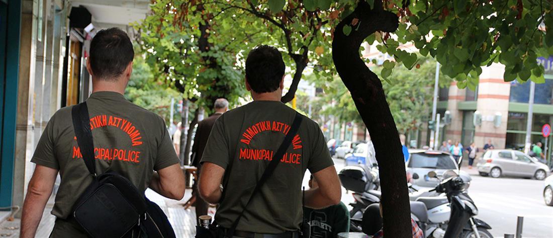 Δήμος Αθηναίων: Αναστολή στην ελεγχόμενη στάθμευση