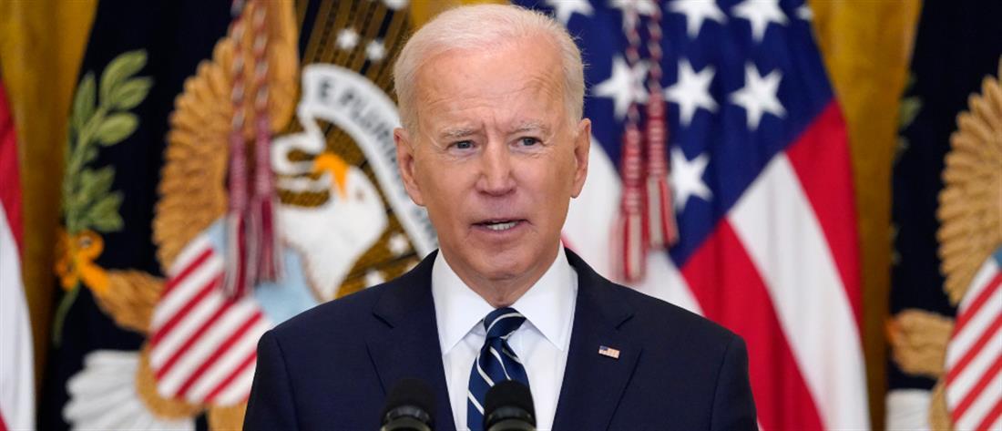 ΗΠΑ: ο Μπάιντεν ανακοινώνει μέτρα για τις πωλήσεις όπλων