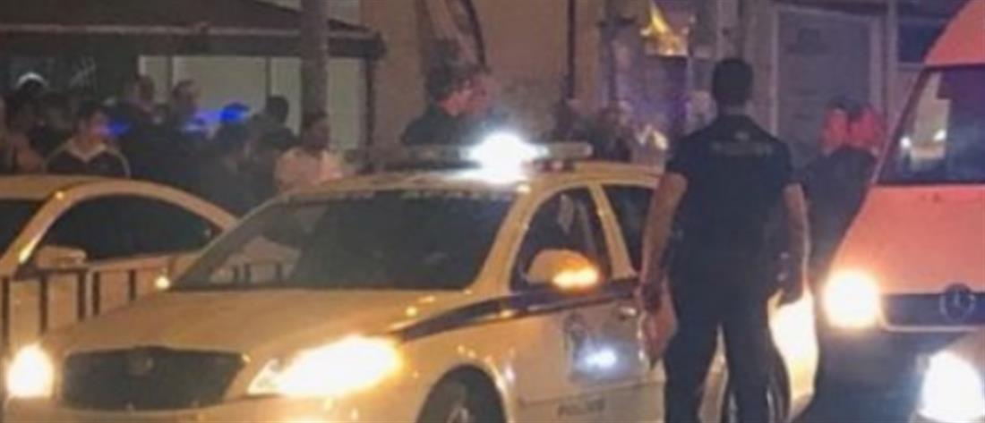 Συλλήψεις για την συμπλοκή σε καφετέρια στην Θεσσαλονίκη