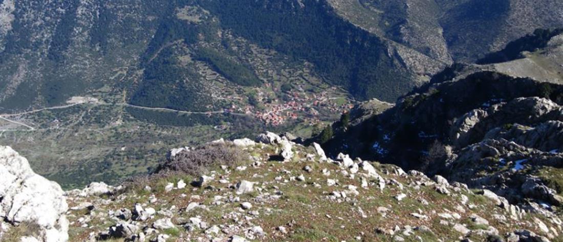 """""""Βουτιά"""" θανάτου για τουρίστρια στην Κρήτη"""