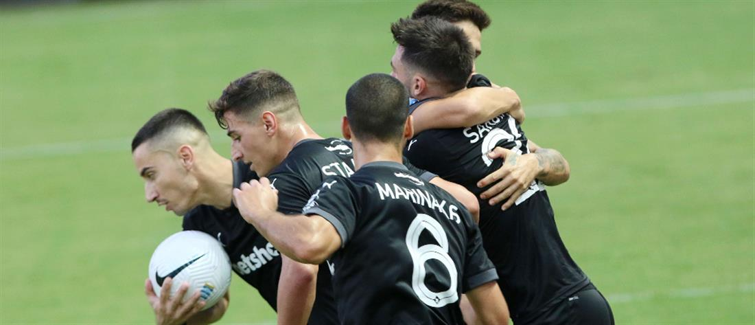 "Europa League: Ο ΟΦΗ παίρνει ""ευρωπαϊκό αέρα"" μετά από 20 χρόνια!"