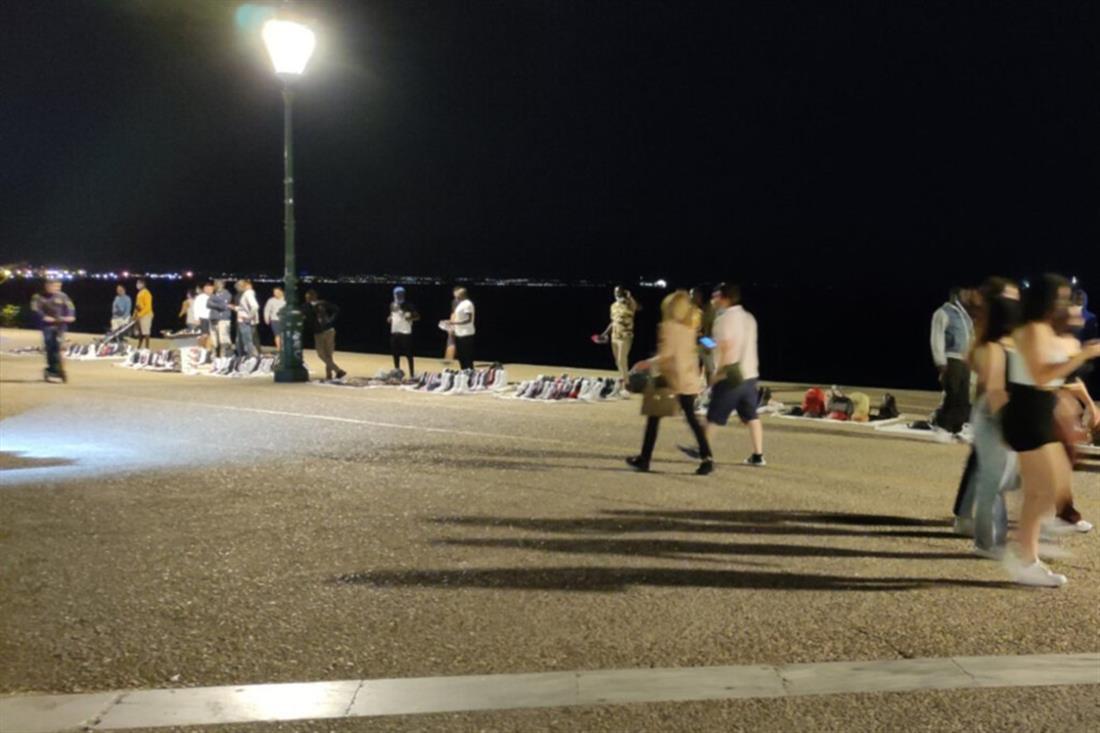 Θεσσαλονίκη - παρεμπόριο