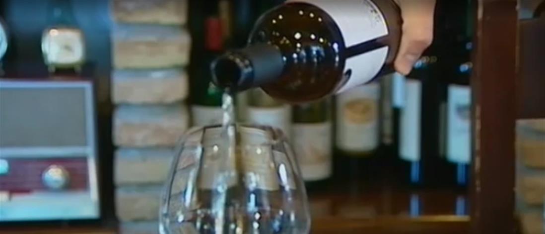 Eurostat: αυξήθηκαν οι δαπάνες των Ελλήνων για αλκοόλ στα χρόνια της κρίσης!