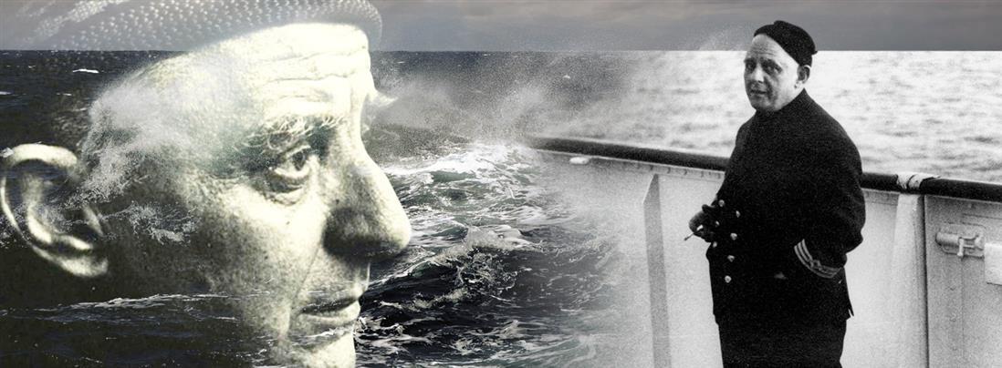 Νίκος Καββαδίας: 45 χρόνια χωρίς τον διαχρονικό ποιητή