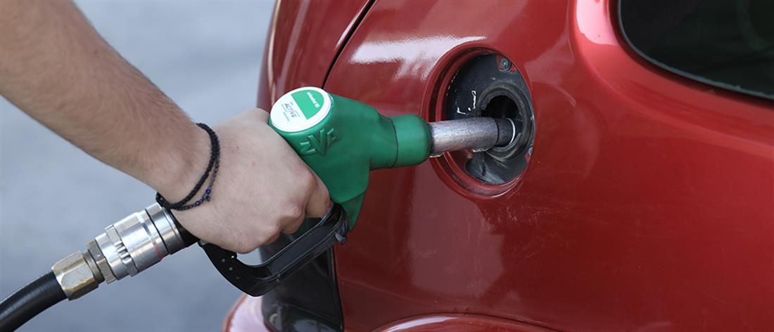 Συνελήφθη υπεύθυνος πρατηρίου με νοθευμένα καύσιμα