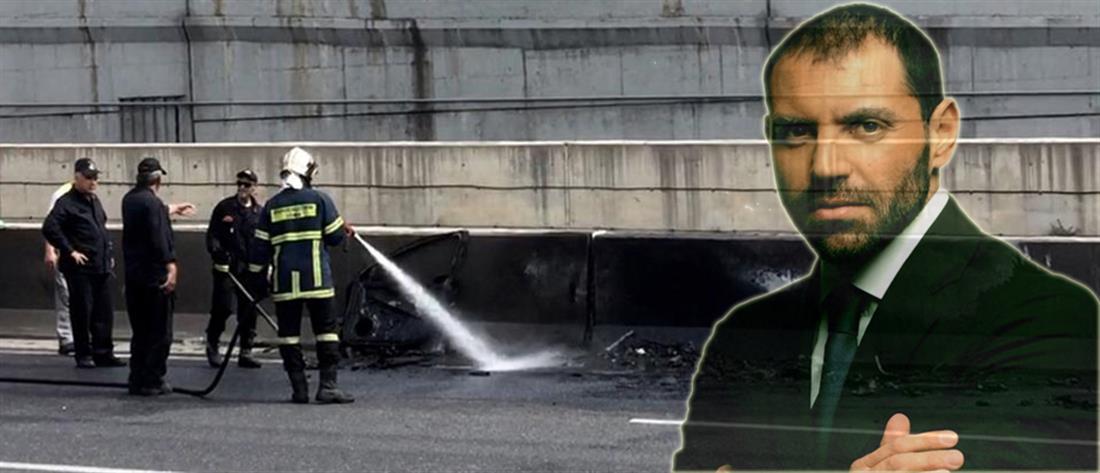 Αποκάλυψη ΑΝΤ1: δεν ήταν σε θέση να οδηγήσει ο Μαυρίκος την ημέρα του δυστυχήματος