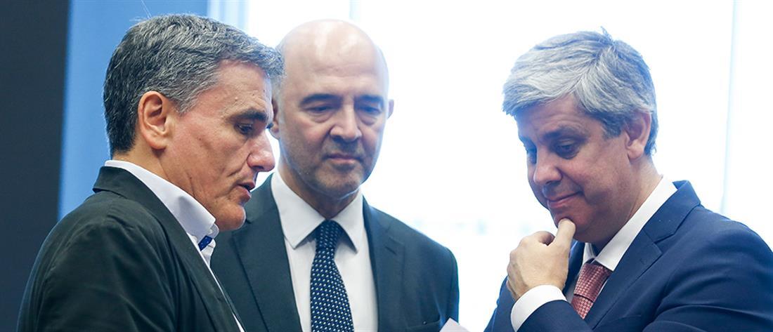 Σεντένο: περιμένω από την Ελλάδα να τηρήσει τις δεσμεύσεις της