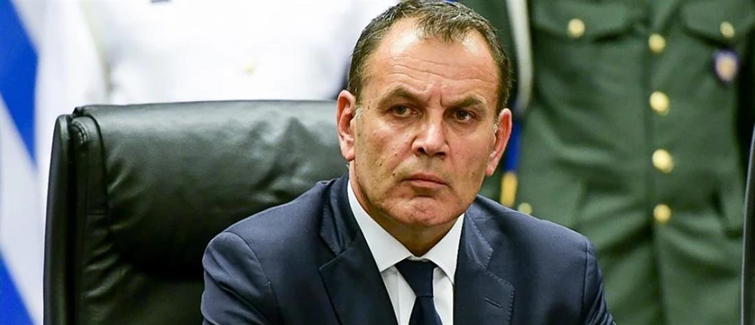 Παναγιωτόπουλος: Δεν θα κάτσουμε αμέριμνοι εάν οι Τούρκοι κάνουν έρευνες στο Καστελλόριζο