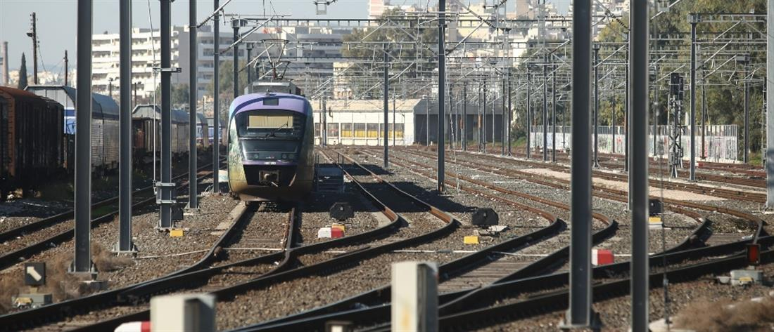 Περιορισμένα δρομολόγια από τρένα και Προαστιακό