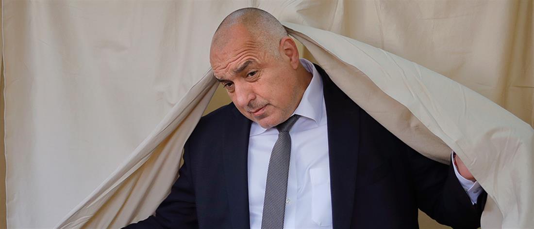 Βουλγαρία: ο Μπορίσοφ προτείνει κυβέρνηση τεχνοκρατών