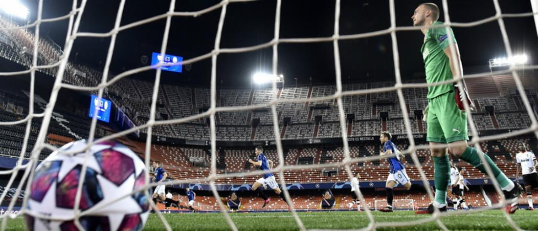 Κορονοϊός: μια ποδοσφαιρική αναμέτρηση ευθύνεται για χιλιάδες θύματα στην Ιταλία;