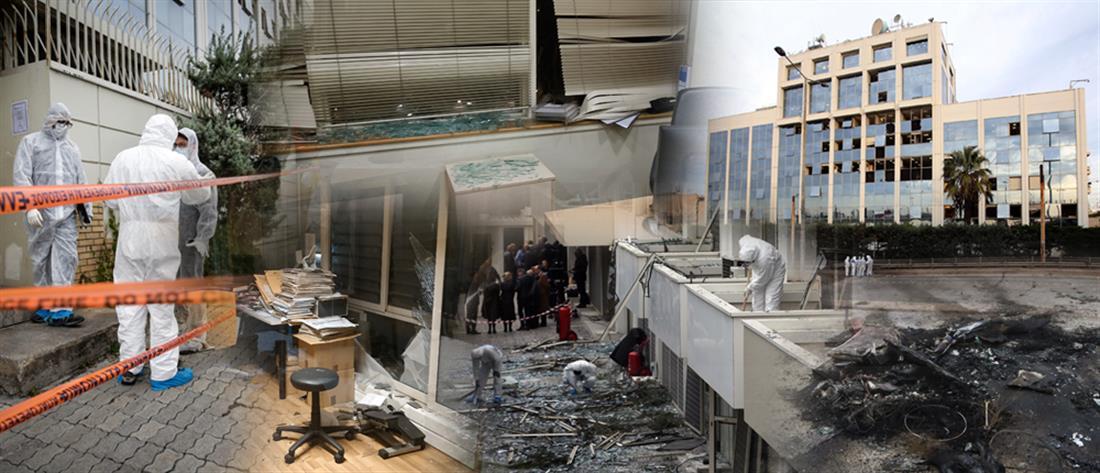 Ομόθυμη καταδίκη κι ερωτήματα για την βόμβα στον ΣΚΑΙ