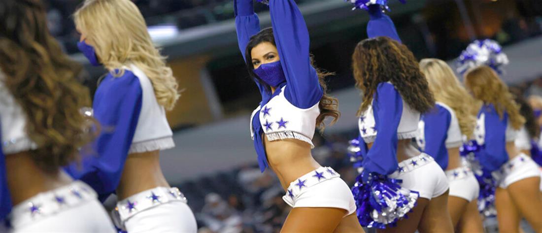 "Cheerleading: Ολυμπιακό άθλημα και με την ""βούλα"""