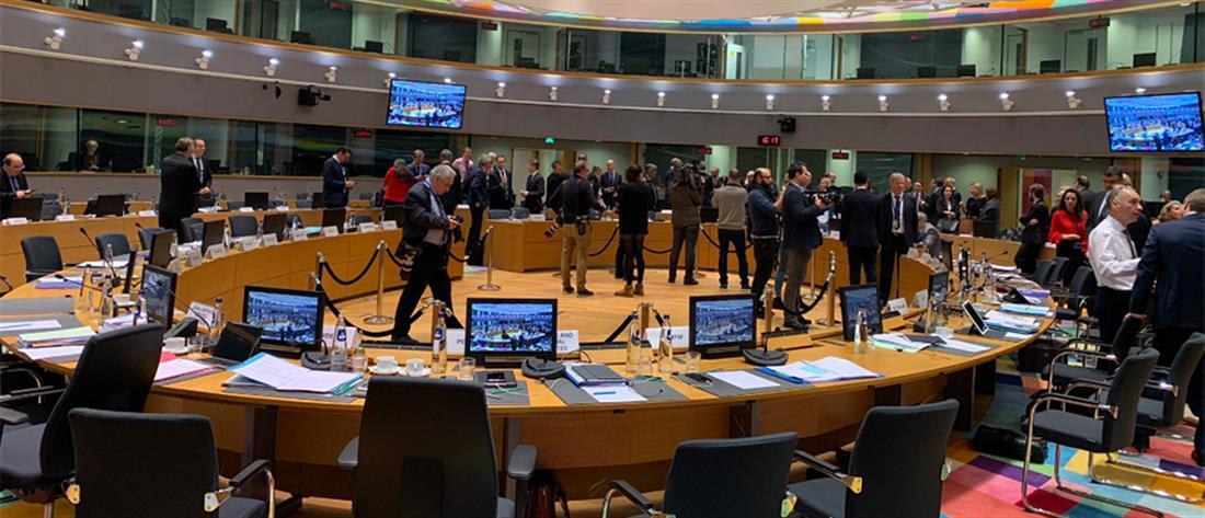 """Βρυξέλλες: """"Περνάει"""" από το Eurogroup η εκταμίευση των 767 εκατ. ευρώ"""